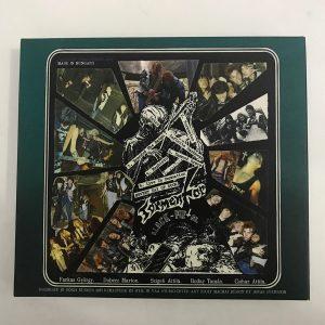 7th Day of Doom CD back